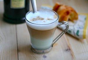 шопинг как искусство :: in vogue we trust - Как сделать мятный кофе латте дома