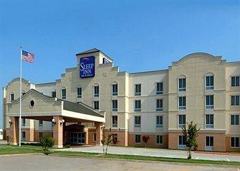 Image Of Sleep Inn Suites Springdale Ar