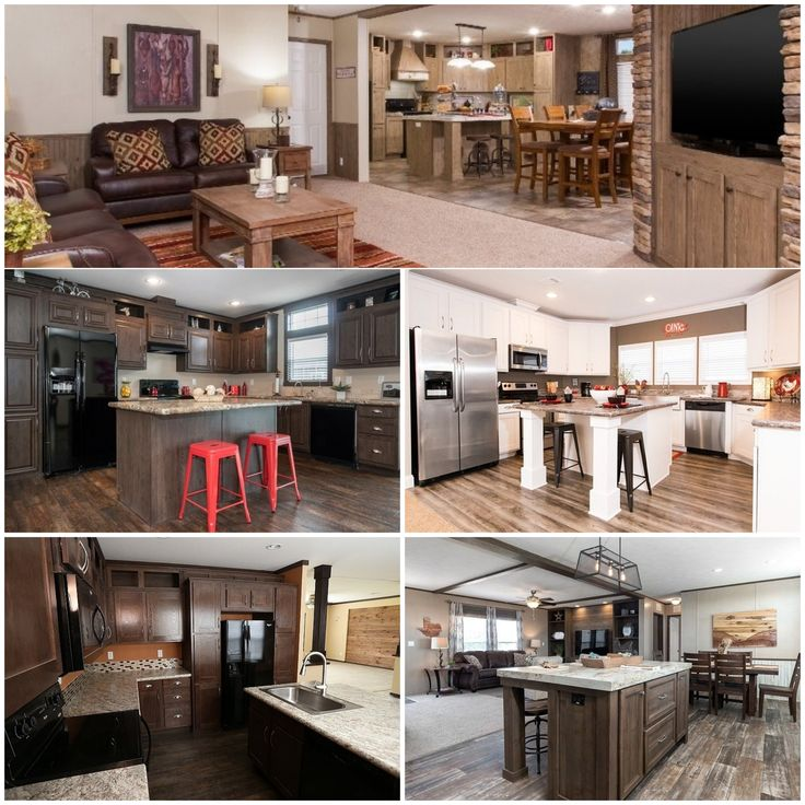 77 Best Beautiful, High-End Doublewide Mobile Homes That