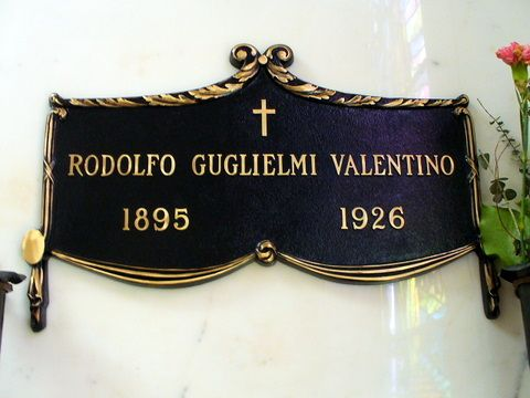"Rodolfo Valentino | Actor | Birth: May 6, 1895 | Died: August 23, 1926 | Cause of Death: Peritonitis, Pleurisy, He was only 31 years old. | Burial: Hollywood Forever Cemetery, Los Angeles, California | Quote: ""Women are not in love with me but with the picture of me on the screen..."""