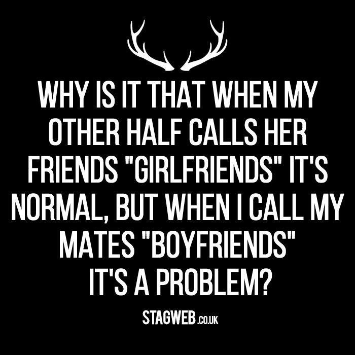 #love #girlfriend #boyfriend #cute #stagdo #funny #joke #meme #follow