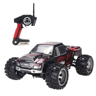 Thinking about getting into the exciting RC world of racing and  off-roading? RC cars and trucks are totally different fro