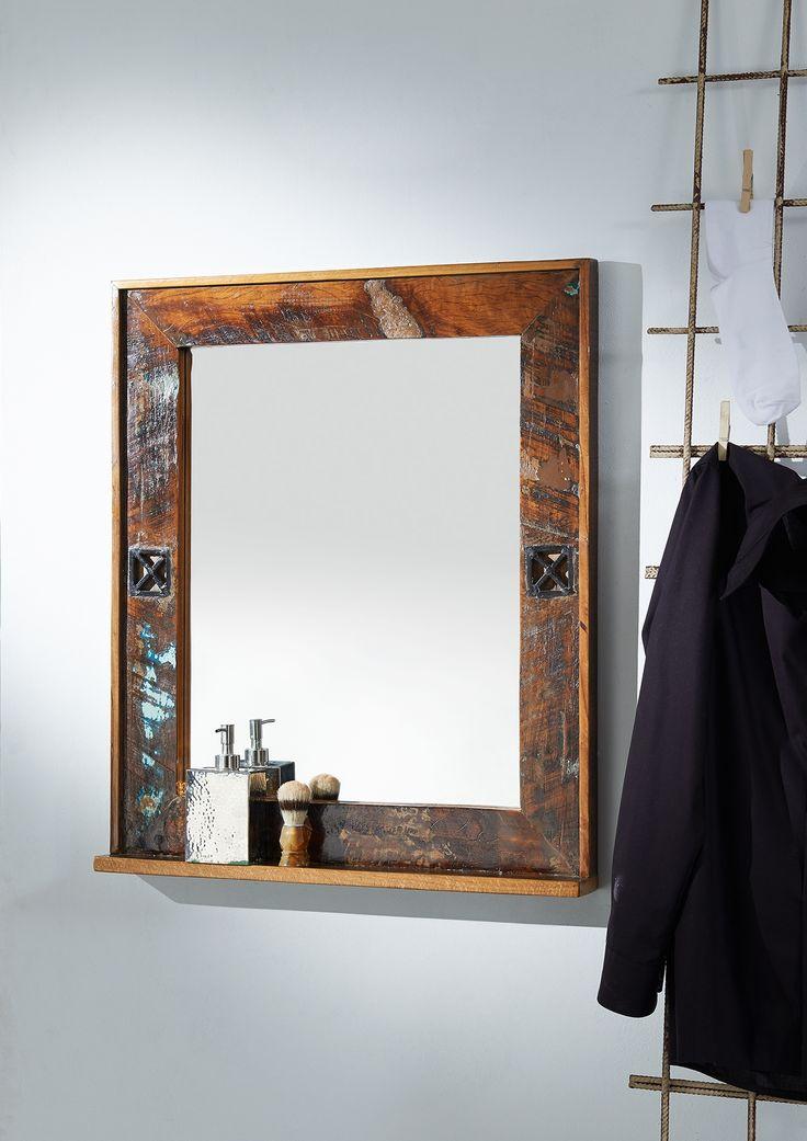 Die besten 25+ Wand der Spiegel Ideen auf Pinterest Spiegel - wandfarben f amp uuml r schlafzimmer