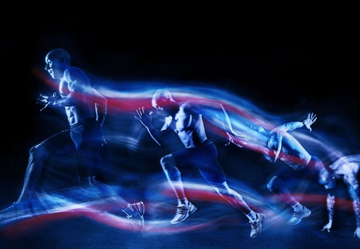 オリンピック選手は凄い!