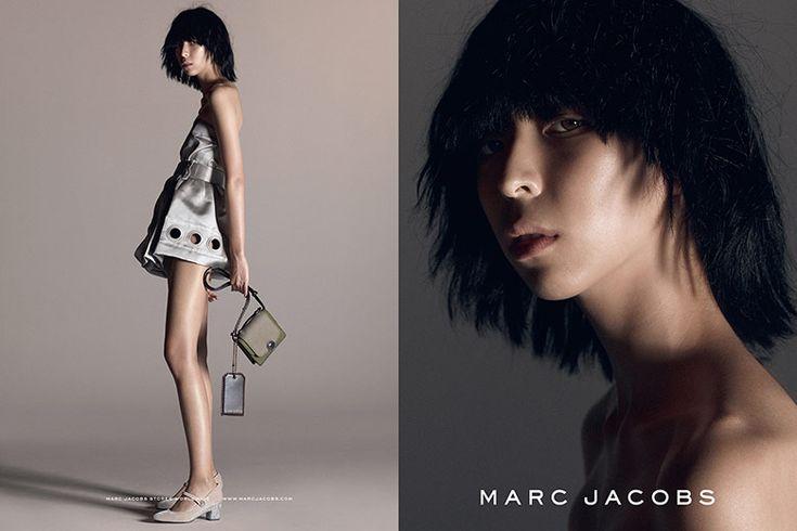 Marc Jacobs S/S 2015 Campaign