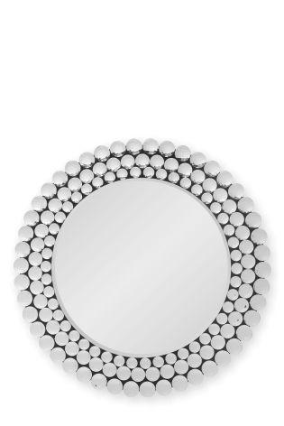 Gleam Mirror from Next