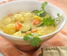 Indyjskie curry warzywne | Przepisownia