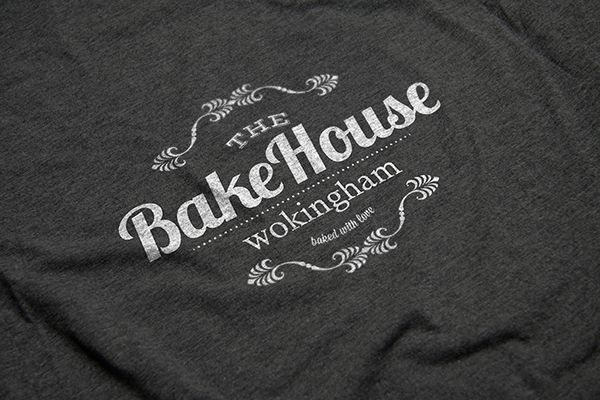 Bake House Logo