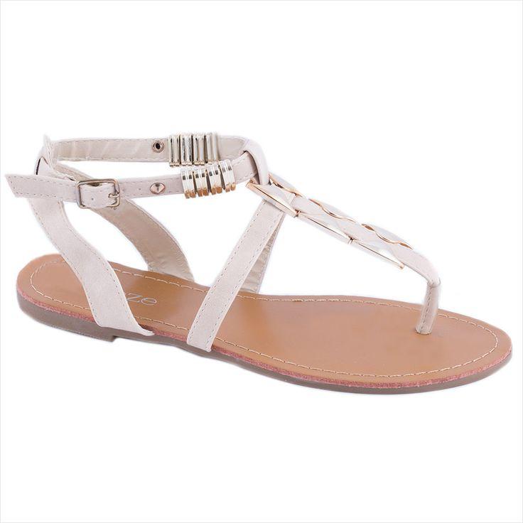 Sandale de dama 31-B41543B - Reducere 58% - Zibra