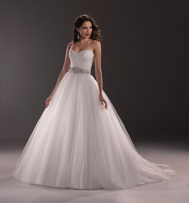 19 best images about wedding dresses on pinterest shape for Maggie sottero short wedding dress