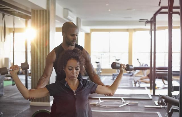 Personal trainers cost money, but are they worth the expense? What can you get out of working with a personal trainer? Learn about the reasons to hire a personal trainer to get the most out of your workouts.