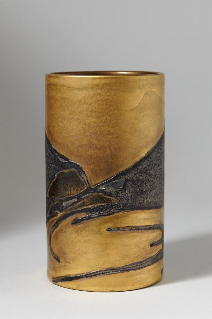 Vase by T. Muona for Arabia, Finland. 1960's. — Modernity