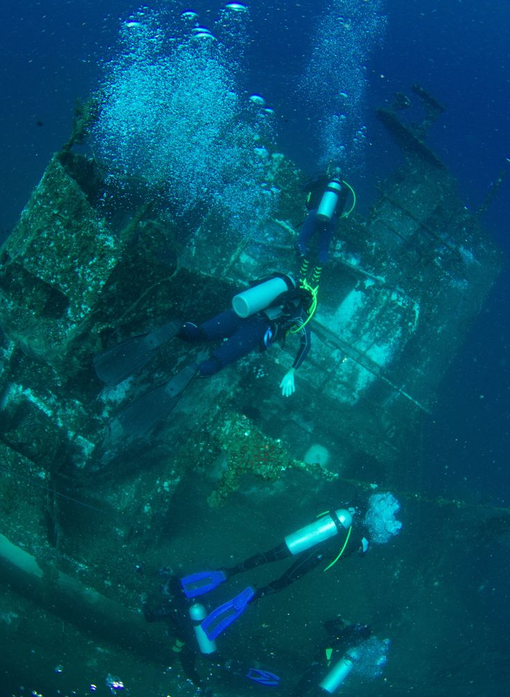 Mysterious wrecks to be explored in Sri Lanka