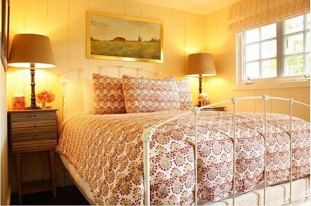 Ted Danson Mary Steenburgen guest house Ojai (5)