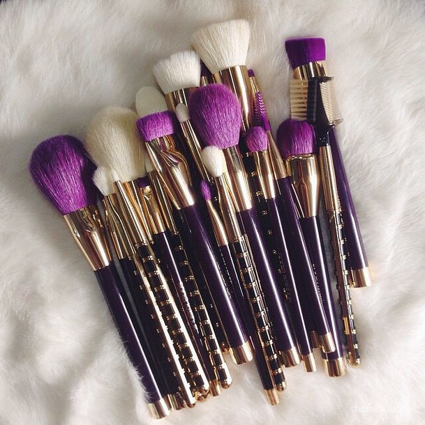 5 Affordable Makeup Brush Brands That Work Just as Good as the Pros | Beauty High