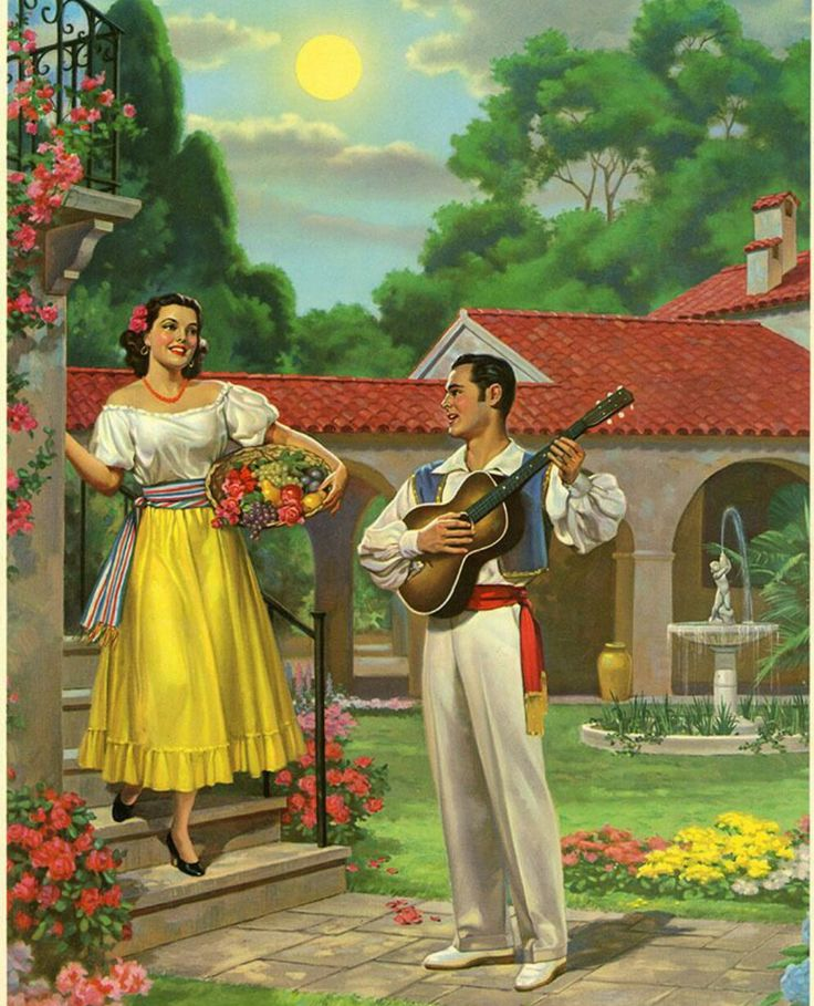 Mexican Calendar Girl Art : Images about almanaques mexicanos on pinterest