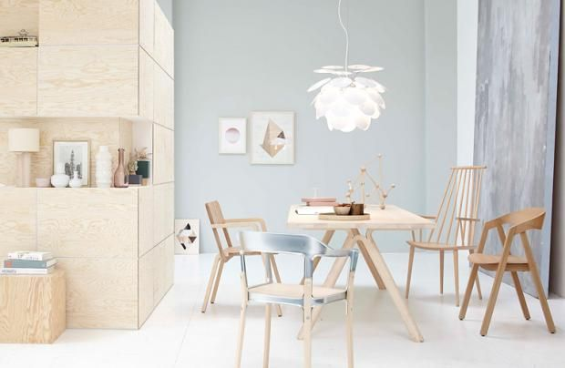 59 besten skandinavisch wohnen bilder auf pinterest sch ner wohnen beleuchtung und bettw sche. Black Bedroom Furniture Sets. Home Design Ideas
