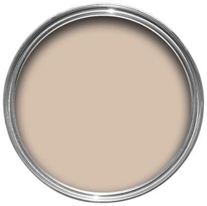 bathroom: dulux matt paint soft stone, 5010212505632