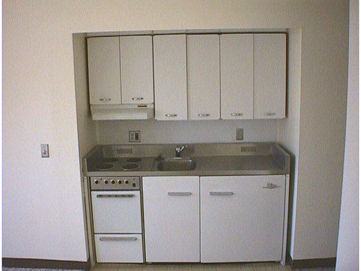 efficiency apartment kitchens studio kitchen - Studio Kitchen Ideas