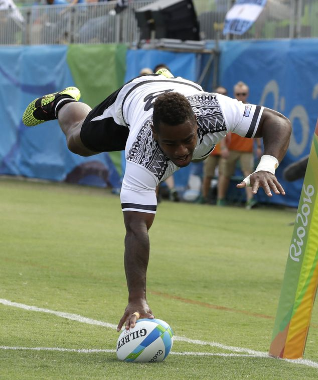 The Fijian way: The people's team delivers 1st Olympic gold ...