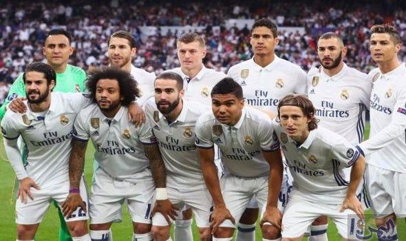 ريال مدريد يتفوق على برشلونة وأتلتيكو باللعب النظيف في الليجا Sports Soccer Sports Jersey