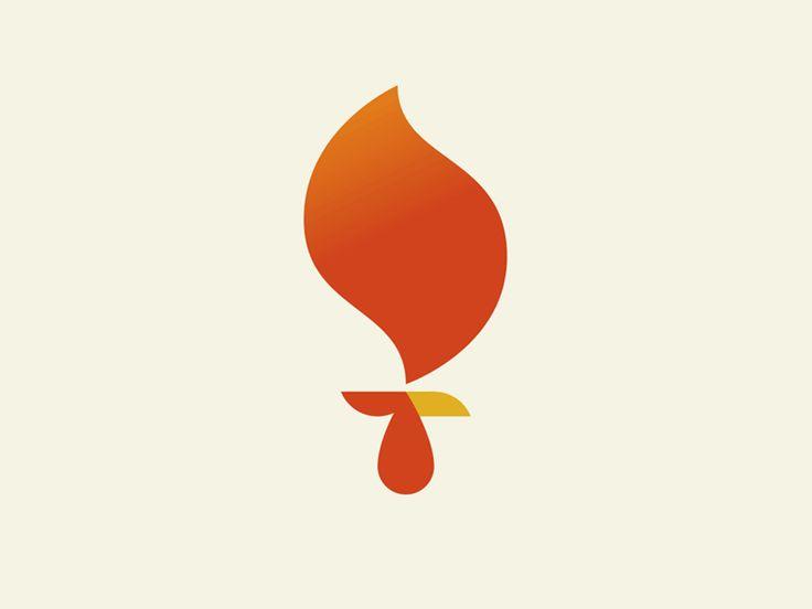 Chicken on Fire                                                       …