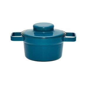 Cooking Pot ø 16 cm Blue now featured on Fab.