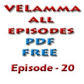Velamma episode 1