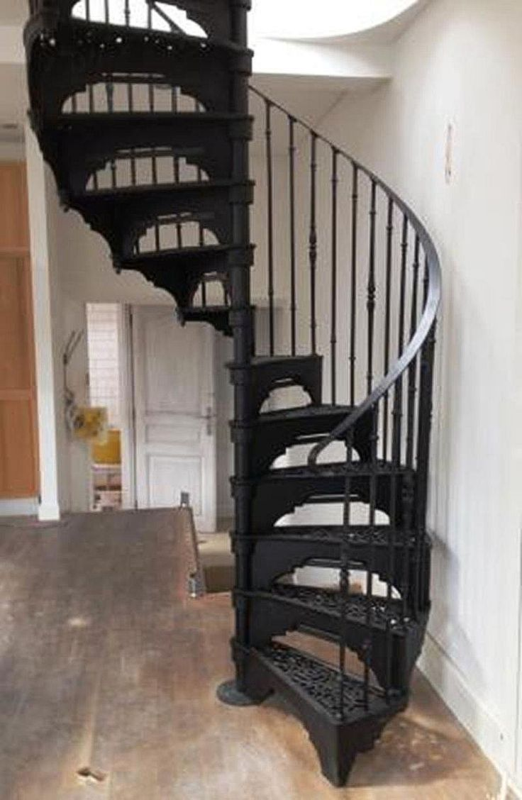 Best Spiral Staircase Best 25 Spiral Staircases Ideas On Pinterest Spiral Staircase