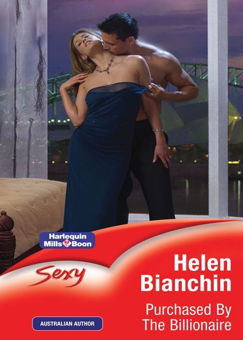 Mills & Boon : Purchased By The Billionaire (Wedlocked! Book 60) - Kindle edition by Helen Bianchin. Contemporary Romance Kindle eBooks @ Amazon.com.