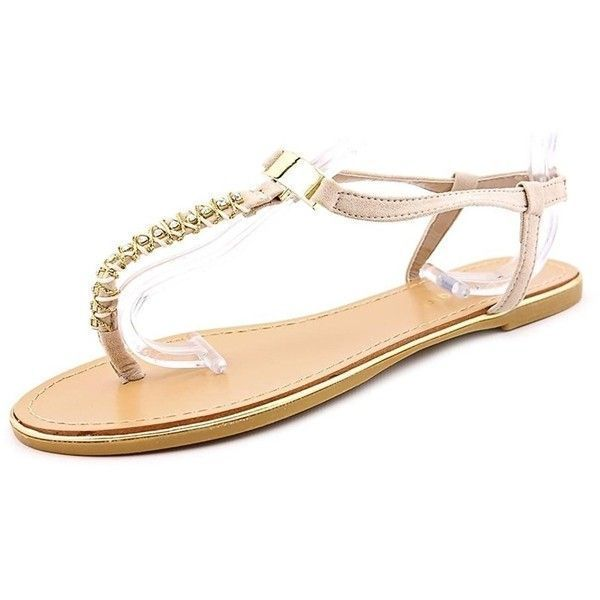 3efc09dcc37 Madden Girl Womens Mellowed Open Toe Casual T-Strap Sandals (335 MXN ...