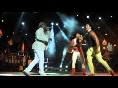 Harmonia do Samba - 06 Sou do Pagode - Dvd Selo de Qualidade Ao Vivo