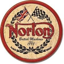 Image result for norton motorcycles logo