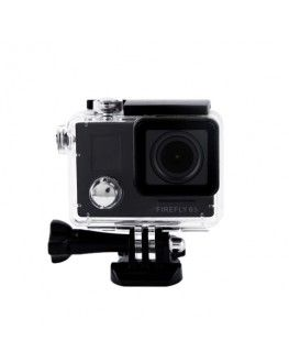 Firefly 6S Mini 4K HD 16MP WiFi DV Action Sports Camera for FPV(Black)