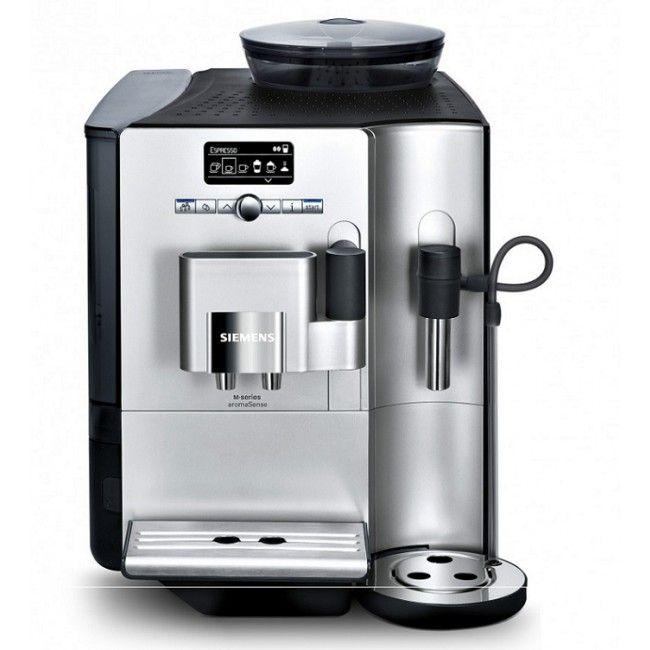 Siemens Kaffemaskin TE712201RW EQ7 Helautomatisk