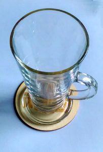 podstawka gwiezdne wojny szklanka na kawę