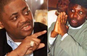 Buharis ill-health: Fani-Kayode explodes calls Okorocha a low life super criminal