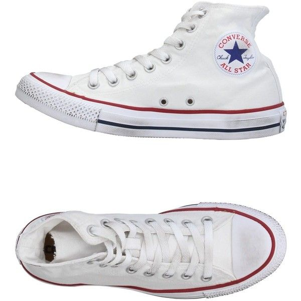 Converse Limited Edition Sneakers ( 104) ❤ liked on Polyvore featuring  shoes b56a56df890df