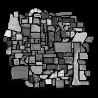 "Jenny Odell ""144 Empty Parking Lots"""