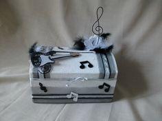 urne mariage thème musique