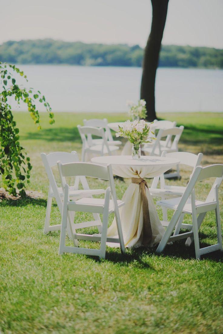 Inspired Wives: Rustic elegant wedding at WaldenWoods in Hartland, Michigan http://acarrollphotography.com/