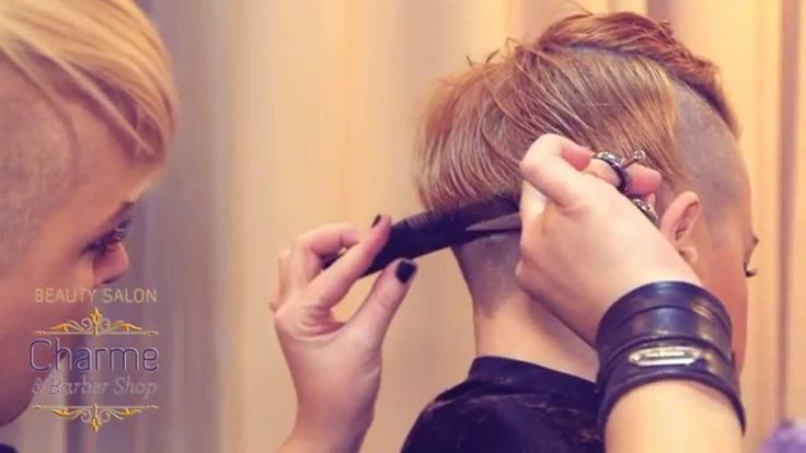 Charme & Barber Shop - Hairdresser by Nura