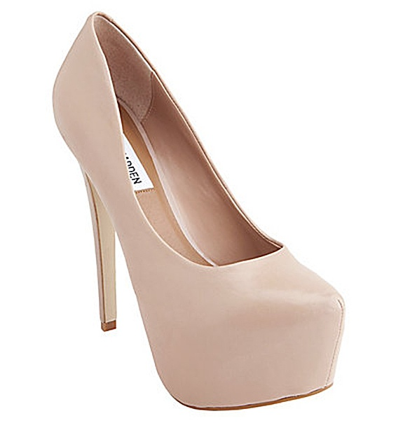 9292d355abab Steve Madden Dejavu Pumps... In Love with these from day 1 !
