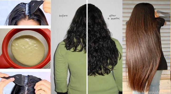 Easy way to grow your hairs overnight life care videos