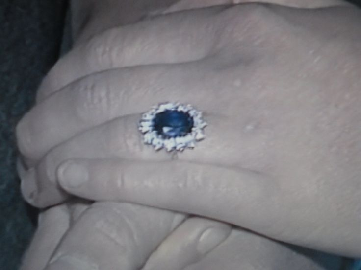 Kate Middleton Replica Ring Best One