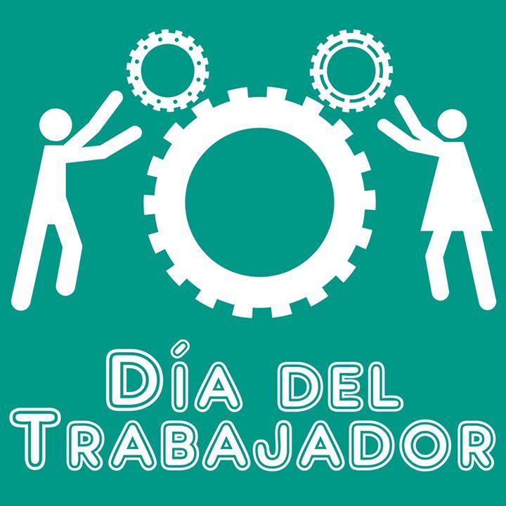 Feliz Día del Trabajador! Nuestras felicitaciones a quienes cada día se esfuerzan por una mejor Venezuela.