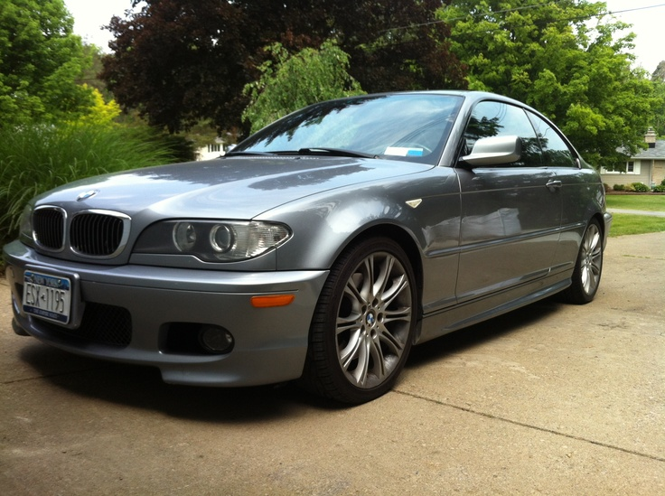 17 Best Images About Bmw 330 Ci Zhp Coupe On Pinterest