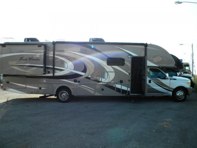 123 best RV\'s images on Pinterest | Camper, Motorhome and Caravan