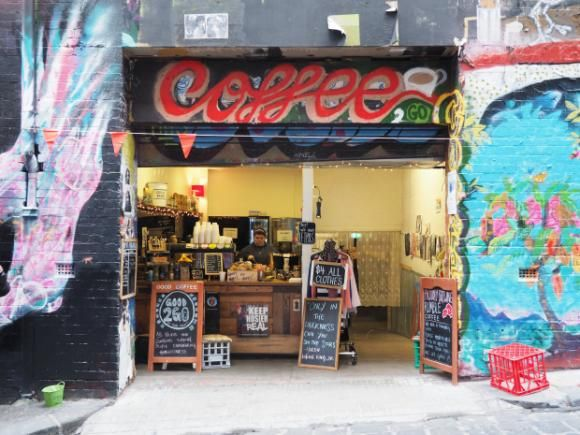 Good 2 Go | Youth Projects. Our social enterprise coffee shop and training site Good 2 Go was launched at the end of 2014 to combat the unreasonable barriers that many young people are faced with when endeavouring to find work, and the rising rate of youth unemployment that results from this.