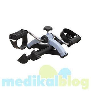 Hızlı Medikal: Herdegen Primea Egzersiz Pedalı 820030